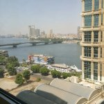 Foto de Four Seasons Hotel Cairo at the First Residence