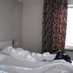 Photo de Hotel Tegnerlunden