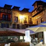 Photo de Hotel Costa Esmeralda Suites