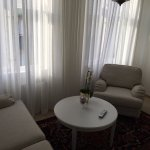 Mini Suite lounge area