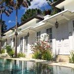 The Colony Hotel Bali-bild