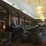 The Cadier Bar