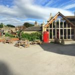 Tupgill Park Cottages Photo