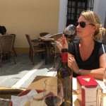 Foto de Bar restaurante La Veronica