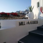 Mill Houses Elegant Suites Foto