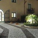 Foto de Baglio dello Zingaro Hotel
