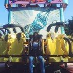 Fuhua Amusement park
