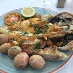 Photo de Restaurante Costa Azul