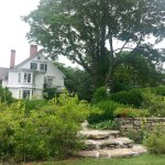 The Bellamy-Ferriday House & Garden