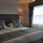 Foto de The Skiddaw Hotel