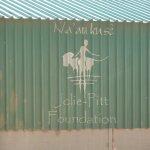 Fondation Naankuse pour la préservation de la vie sauvage