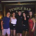 Photo de Temple Bar