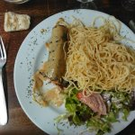 Fotografia lokality Restaurant Le Moderne
