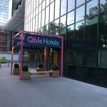 Photo of Qbic Hotel Amsterdam WTC