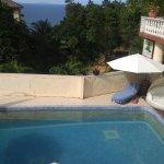 Photo de Carana Hilltop Villa