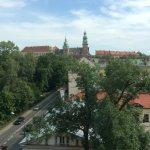 Radisson Blu Hotel Krakow Foto