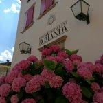 Hotel Romanda Foto