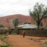 Uluru-Kata Tjuta Cultural Centre Foto