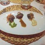 Restaurant Sant Pere del Bosc Foto
