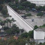 Panoramica Arcos de Lapa