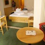 Hotel Saltria - true alpine living Foto