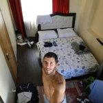 Photo de Metropolis Hostel