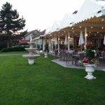 Hotel Vogelsang Foto
