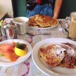 Foto de Chloe's Cafe