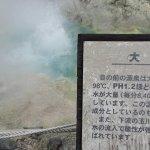 Photo de Tamagawa Onsen