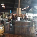 Jost Vineyards Seagrape Cafe