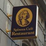 Photo de Spinoza