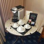 BEST WESTERN PLUS Hotel Mirabeau Foto