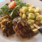 Photo de Le Lust Restaurant - Glaces Artisanales