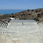 Would love to see one of the Greek tragedies performened here, just missed out, better luck next