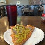 Foto de Alfonso's Pizzeria