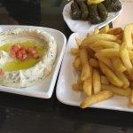 صورة فوتوغرافية لـ Shayah Iranian Restaurant