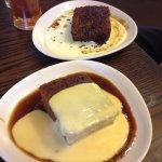 Evening desserts - very nice