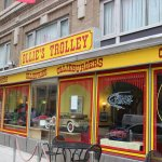 Photo of Ollie's Trolley