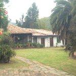 Finca San Pedro Bild