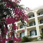 Hotel Quinta Bela Sao Tiago Foto