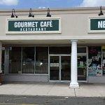 Foto de Gourmet Cafe Restaurant