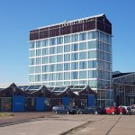 Photo of DoubleTree by Hilton Hotel Amsterdam - NDSM Wharf