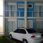 Mont Siao Residencial Foto