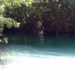 lagoon entrance