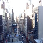 The Hotel at Times Square Foto