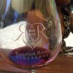Foto de Russian River Vineyards Restaurant Farm & Tasting Lounge