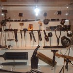 Sharjah Heritage Museum Foto