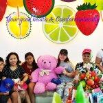 The Frutta Boutique Photo
