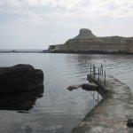 Xwejni Bay Foto