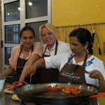Cook and Taste Barcelona Cooking Classes Foto